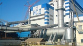 Алчевский МК потребляет электроэнергию из РФ — Укрэнерго