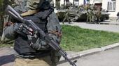 На Донбассе зачищают боевиков