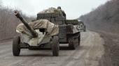 Украинская сторона отвела артиллерию калибром менее 85 мм на Луганском направлении
