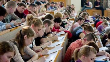 Кабмин повысил стипендии для студентов | Образование | Дело