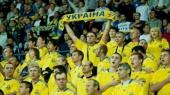 Украина будет бороться за выход на Евро-2016 в стыковых матчах