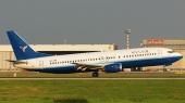 Авиакомпания Yanair запускает рейс Киев-Ереван
