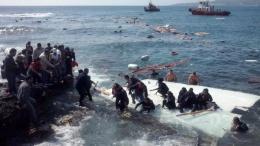 Алжир создал специальные отряды для спасения беженцев | Общество | Дело