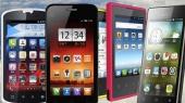 Китайские бренды поставили половину всех смартфонов в III квартале 2015 года