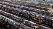 В ЕС растут продажи автомобилей, а Volkswagen теряет долю рынка
