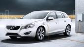Компания Volvo делает ставку на гибриды и электрокары