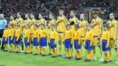 Стал известен соперник Украины в плей-офф отбора на Евро-2016