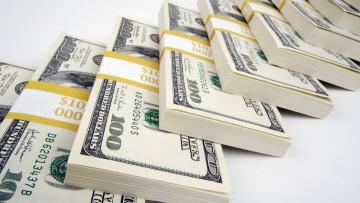 НБУ купил $16,3 млн на валютном аукционе 21 октября   Валюта   Дело