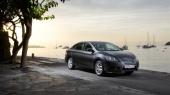 В Украине стартуют продажи бюджетного седана Nissan Sentra