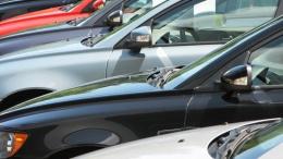 Автомобильная оттепель: Легковой авторынок по итогам 9 месяцев замедлил падение   Автоновости   Дело