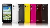 Huawei названа самым быстрорастущим производителем смартфонов
