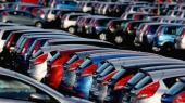 В октябре зафиксирован рекорд продаж на авторынке Украины