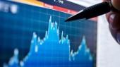 """В октябре объем торгов на фондовой бирже """"Перспектива"""" сократился на 37%"""