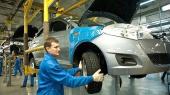 В Украине снизился темп падения автопроизводства