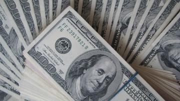 НБУ купил $6,7 млн на валютном аукционе 10 ноября (обновлено)   Валюта   Дело