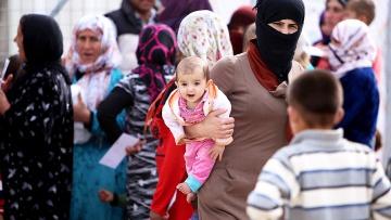 Нечужие люди: почему Европа бессильна в вопросе мигрантов | Экспертное мнение | Дело