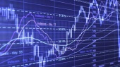Объем биржевых контрактов с ЦБ в октябре уменьшился на 45,5% — НКЦБФР