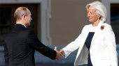 Россия готова реструктуризировать долг Украины — Путин