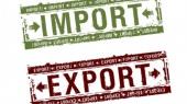 Положительное сальдо торговли товарами в сентябре увеличилось до $135,4 млн — Госстат