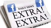 Украинцы считают соцсети таким же источником информации, как ТВ и новостные сайты — исследование