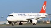 Самолет Turkish Airlines совершил экстренную посадку из-за угрозы теракта