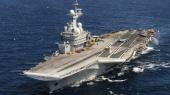 Франция использует в борьбе с ИГ еще один авианосец