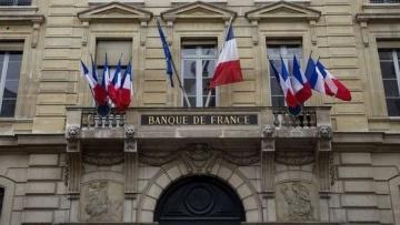 Франция хочет усилить надзор за банковскими счетами | Финансы | Дело