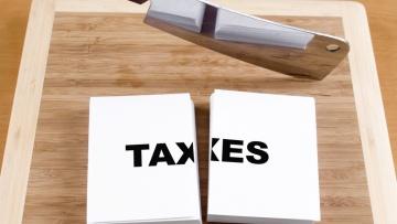 Ліберальна податкова реформа 3357: популізм чи реалізм? | Экономика | Дело