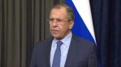 Россия не будет воевать с Турцией из-за сбитого самолета — Лавров