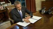 Обама подписал бюджет США на 2016 г., предусматривающий $300 млн военной помощи Украине — посол Чалый