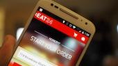 Первое приложение популярного сервиса заказа еды Eat24 разработал украинец