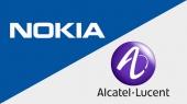 Инвесторы Nokia утвердили покупку Alcatel-Lucent за $17,6 млрд