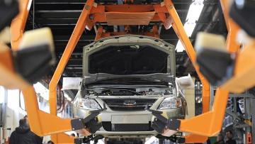 Россия не прокатит: по ком ударит введение спецпошлин на автомобили российского производства | Автоновости | Дело