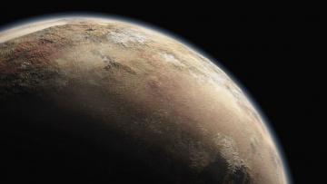 NASA получило новые снимки Плутона (ФОТО) | Наука | Дело