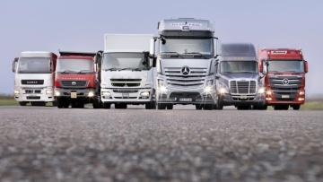 Сфера автотранспорта в Украине будет соответствовать нормам ЕС   Автоновости   Дело