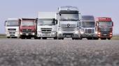 Сфера автотранспорта в Украине будет соответствовать нормам ЕС
