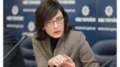 Переаттестацию полицейских будет осуществлять рекрутинговый центр — Деканоидзе