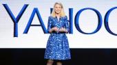 Глава Yahoo! родила двух девочек-близняшек