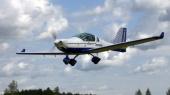 В России разбился самолет, погибли 4 человека (обновлено)