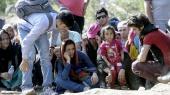 Латвия заявила о своей готовности принимать беженцев