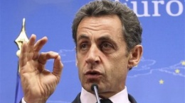 Партия Саркози победила на выборах во Франции | Политика | Дело