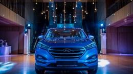 В Украине стартовали продажи кроссовера Hyundai Tucson | Автоновости | Дело
