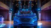 В Украине стартовали продажи кроссовера Hyundai Tucson