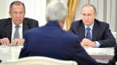 О чем договорился Джон Керри в Москве