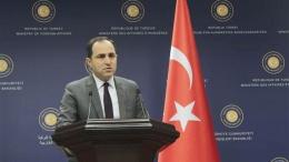 Турция не гарантирует Москве, что инцидент со сбитым Су-24 не повторится | Политика | Дело