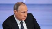 Путин назвал требование Украины провести выборы на Донбассе манипуляциями МС
