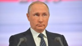 Пресс-конференция Путина: основные тезисы о Донбассе, Турции и Сирии