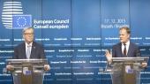 Еврокомиссия поддержала безвизовый режим для Украины, а Сакварелидзе вызывает на допрос Мартыненко