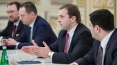Конституционные суды четырех стран предложили осудить действия КС России относительно оккупации Крыма