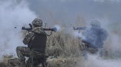 Боевики продолжают вести провокационные обстрелы